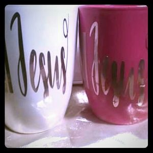 Other - Coffee Mugs